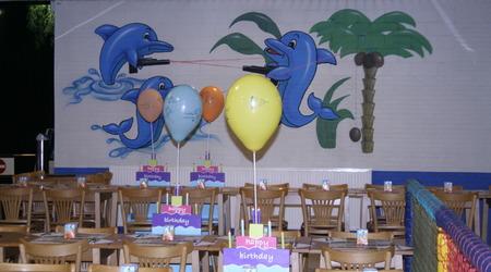Verjaardagsfeestjes - Flipperland - Herselt